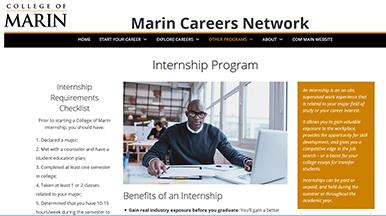 Marin Careers
