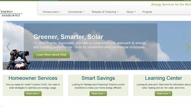 Zero Energy Associates